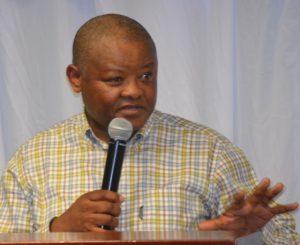 SHIFTING SANDS: Safika Holdings chairman, Saki Macozoma Picture: ZOLILE MENZELWA