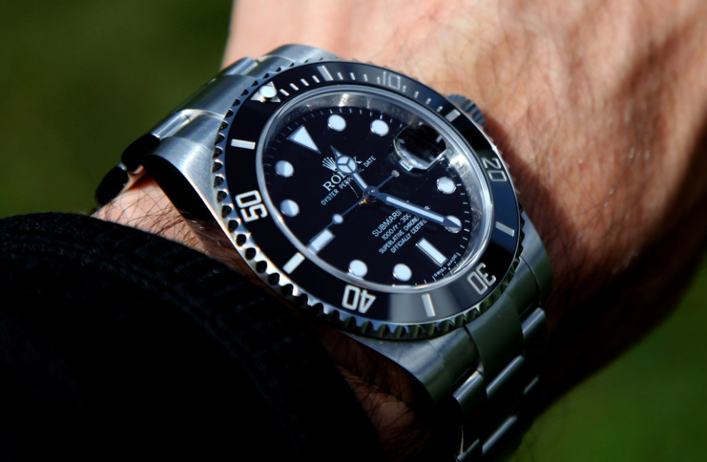 Buy Rolex Submariner Replica Aliexpress