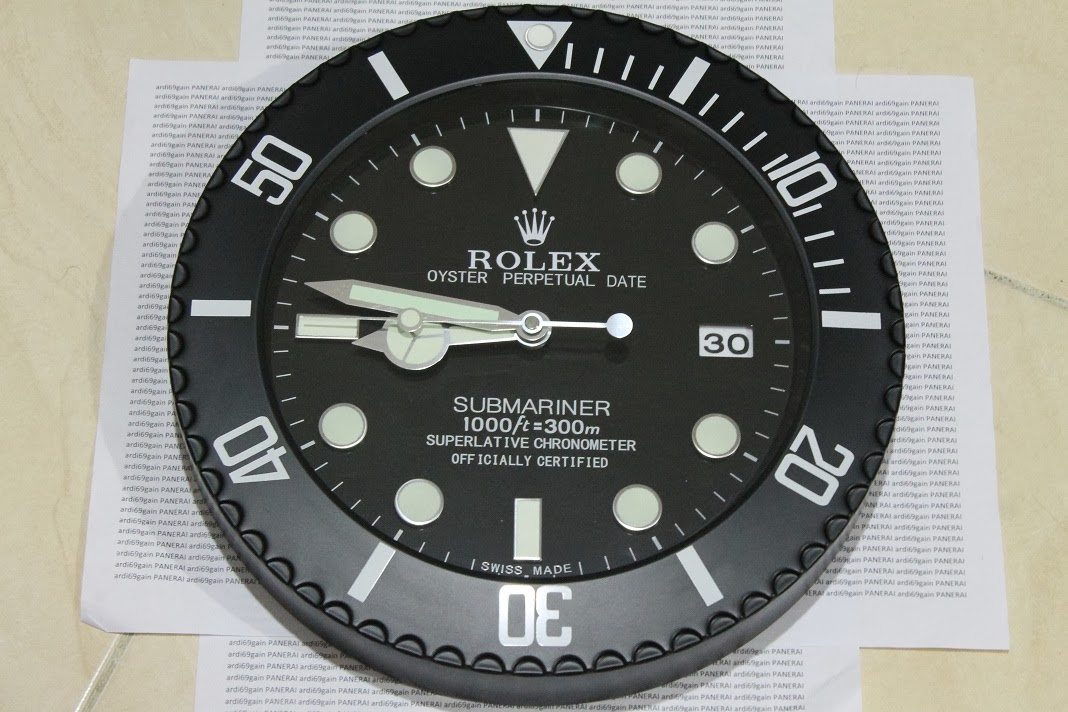Where to buy Replica Rolex Wall Clocks