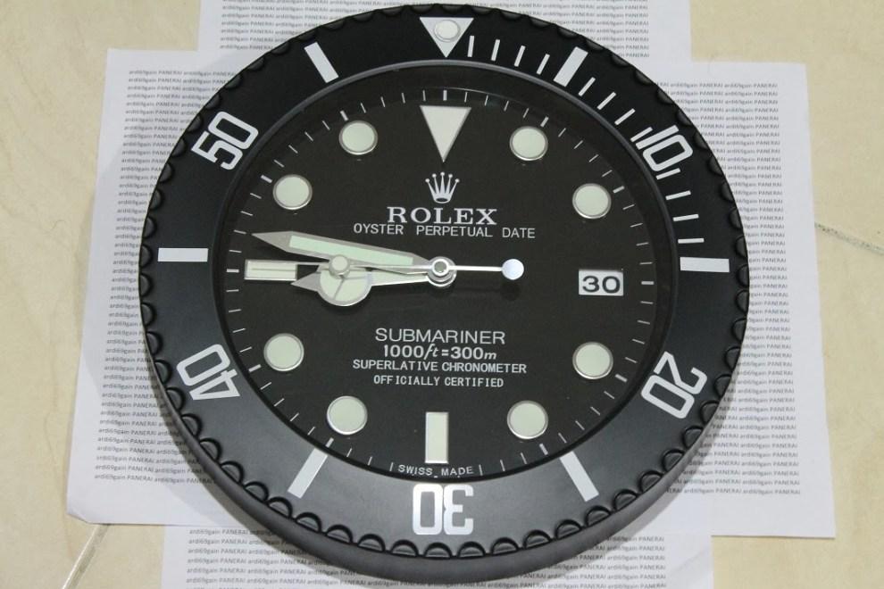 best rolex watch clocks