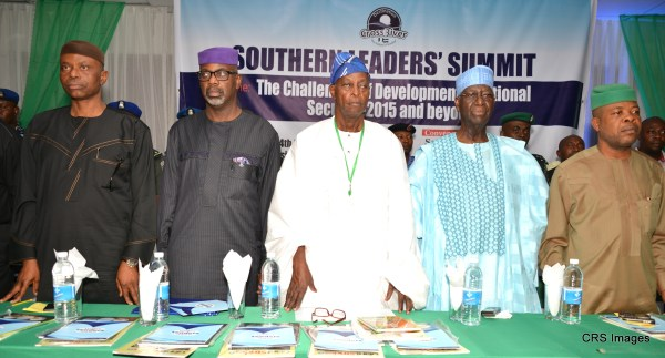 SouthernLeaders