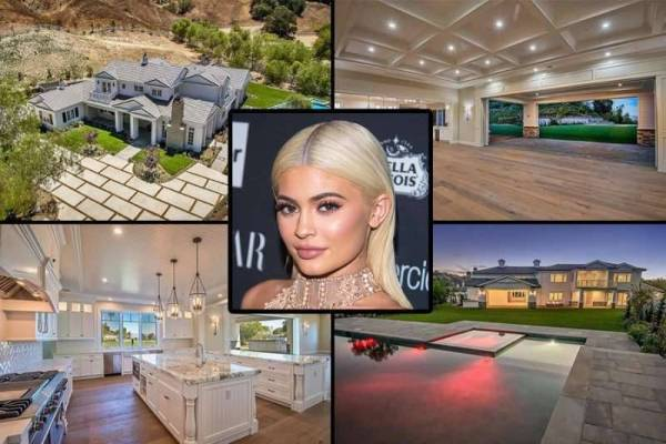 Kylie-Jenner-19-Buys-Fourth-California-Mansion-at-12M