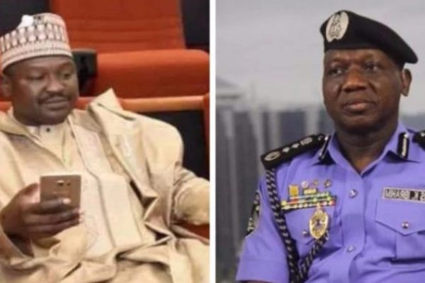 Misau-And-IGP-Idris