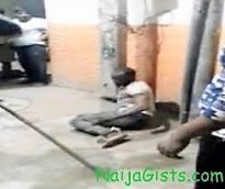 Nigerianmanbrutalised in India2 (2)