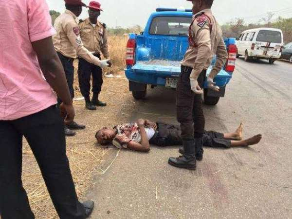 FRSC-accident
