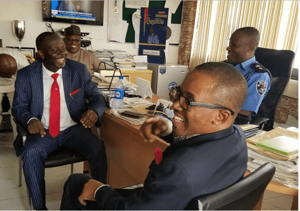 Kassim-afegbua-at-Police-HQ