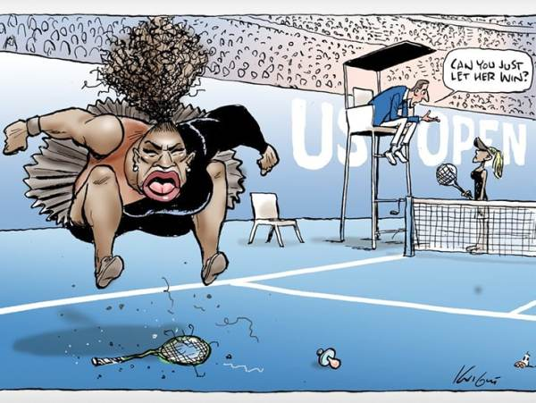 serena-williams-drawing-cartoon-twitter-