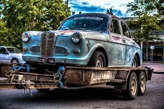 0781sr - Austin Lancer