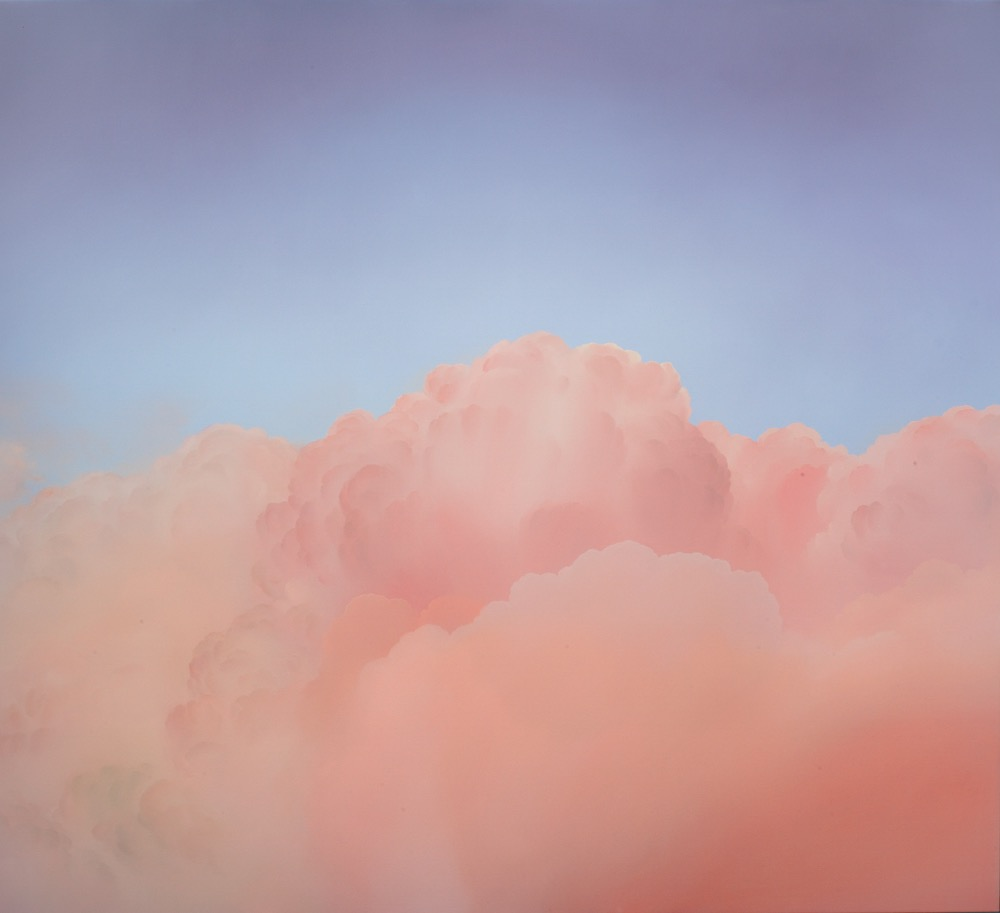 Bildergebnis für ian fisher CLOUD paintings