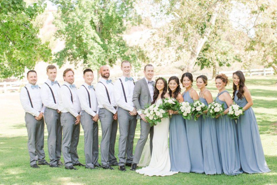 Coto De Caza Wedding Photographer