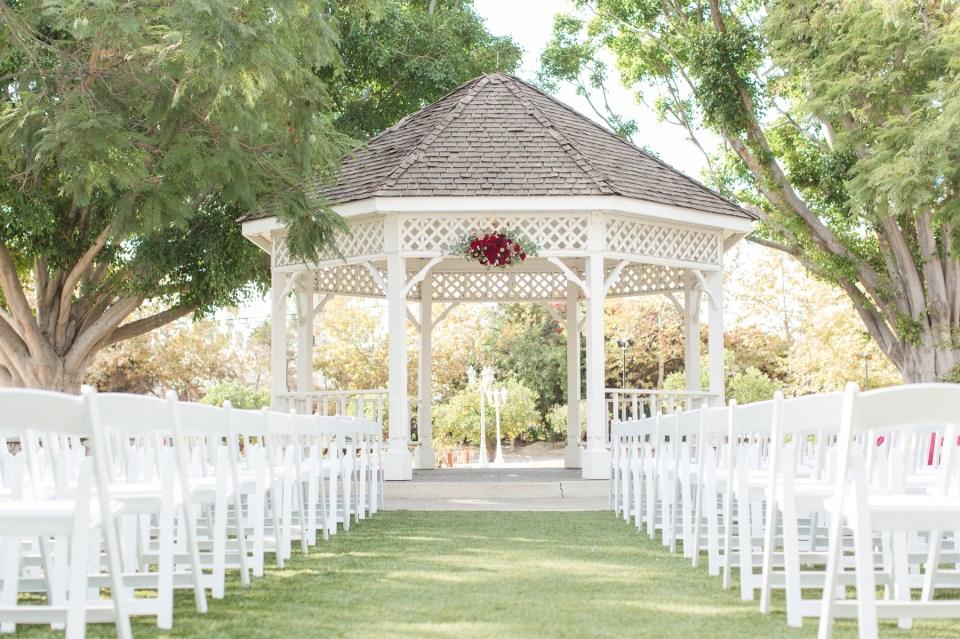 Wedding Gazebo Inspiration