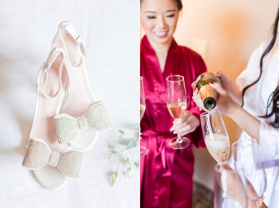 Kate Spade Wedding Shoe Inspiration