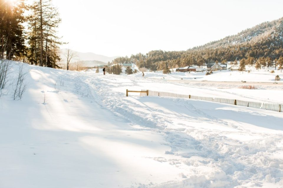 Meyers Ranch Morrison Colorado