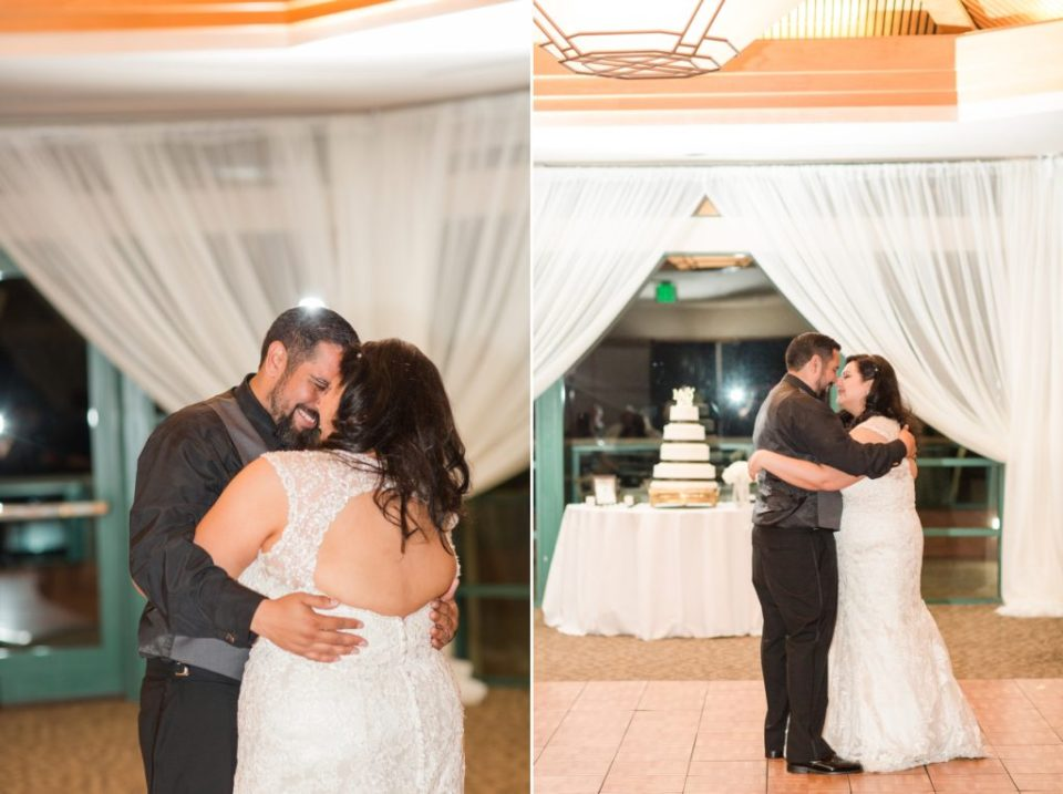Coyote Hills Golf Course Wedding Theresa Bridget Photography