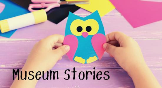 museum stories