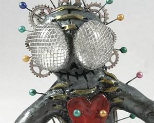 Ocelli – Steampunk VooDood 44