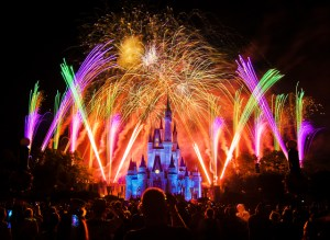 Halloween Hallowishes Disney World
