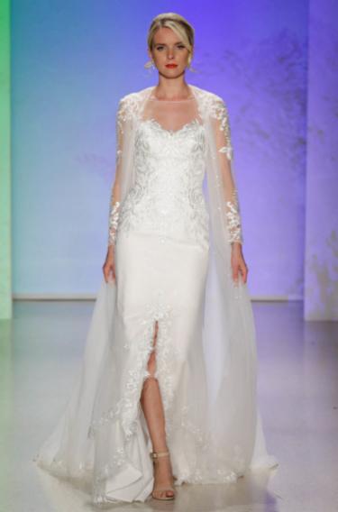 Alfred Angelo Disney Fairy Tale Bridal