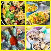 20 must try vegan Spring/Summer recipes