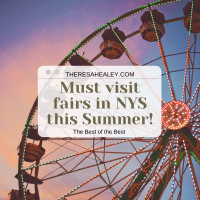 Must visit fairs in New York State this Summer! - A complete list of the BEST Summer & Fall Fairs