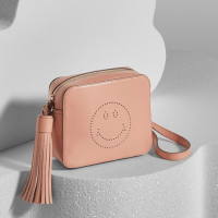 Anya Hindmarch Smiley Cross-Body Bag
