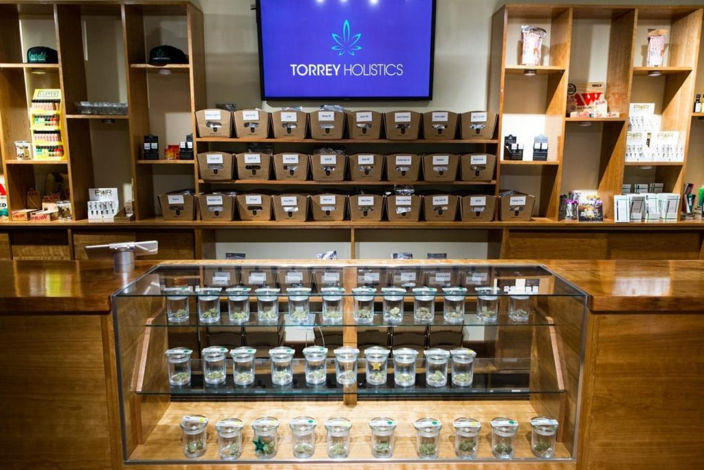 Image result for California Dispensary