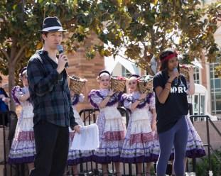 Community Day at Chapman 2016 (3)