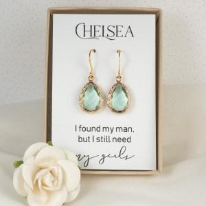 sage-green-teardrop-bridesmaid-earrings
