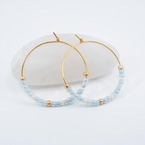 turks-and-caicos-gold-hoop-earrings