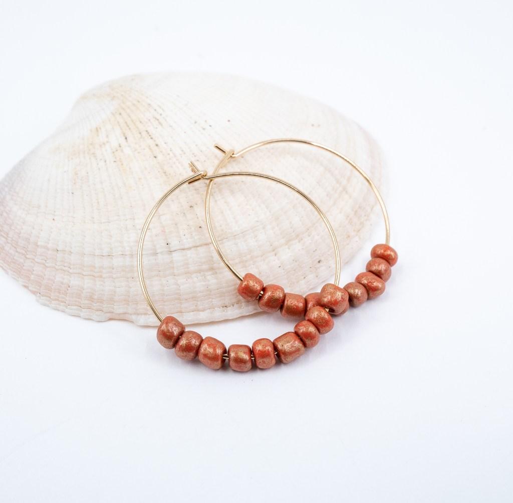 theresa-rose-designs-beaded-gold-hoop-earrings