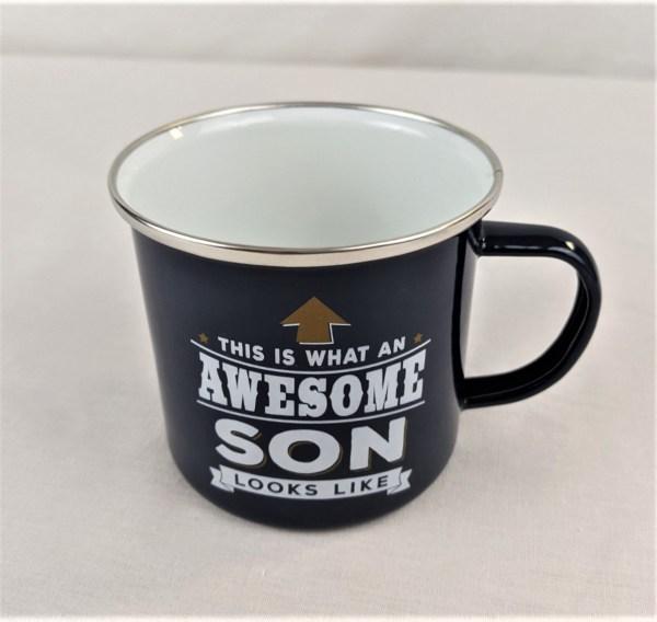 Awesome Son Mug