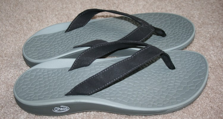 f4f12f38acf5 First Person  Review of Chaco Reversiflip