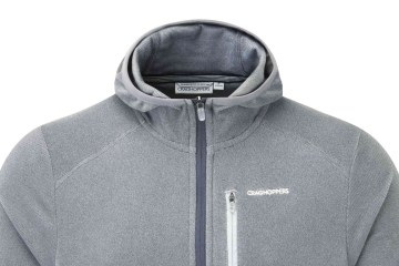 Craghoppers Pro Lite Fleece - Theresa's Reviews - www.theresasreviews.com - Photo by Craghoppers