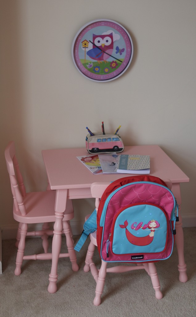 Back to School with Imagination Lane NYC - Theresa's Reviews - www.theresasreviews.com