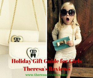 Holiday Gift Guide for GirlsTheresa's Reviews