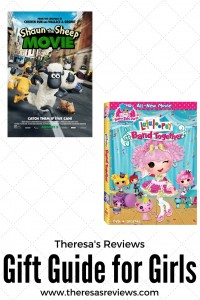 Theresa's Reviews(3)