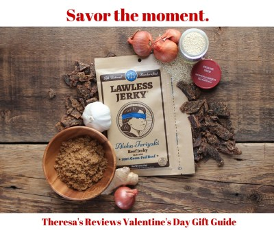 Theresa's Reviews Valentine's Day Gift Guide - www.theresasreviews.com