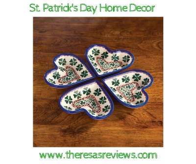 4 Simple Ways to Celebrate St. Patrick's Day - Featuring @unoallavolta - On Theresa's Reviews