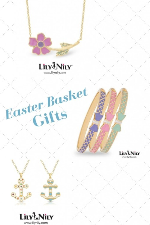 Beautiful children's jewelry - Theresa's Reviews - Featuring @lnily