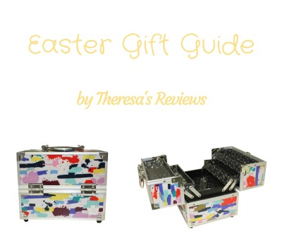 Easter gift guide - gifts for the Easter basket - Featuring @caboodles - on Theresa's Reviews