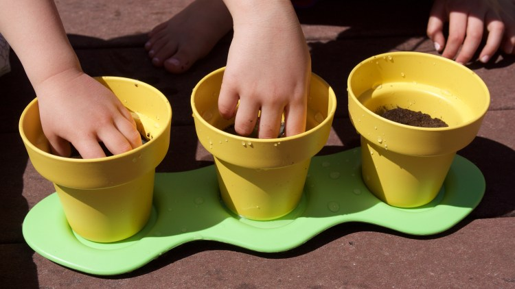 6 Tips For Gardening With Kids - Theresa's Reviews - www.theresasreviews.com
