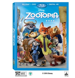 Zootopia Movie Night & Giveaway! Found on www.theresasreviews.com