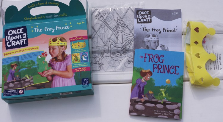 Educational Toys For Summer Learning - Featuring a #giveaway of @edinsights toys - Found on www.theresasreviews.com