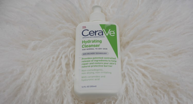 CeraVe Skincare Review - Found on www.theresasreviews.com