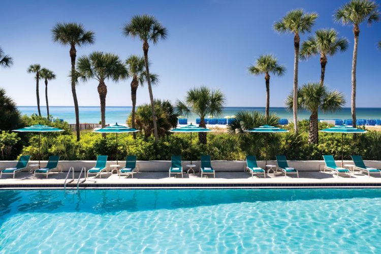 7 Labor Day Vacation Spots You'll Love - Photo credit: The Resort at Longboat Key Club - on www.theresasreviews.com
