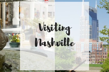 Visiting Nashville with Kids - Found on www.theresasreviews.com