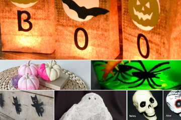 6 Must-Try Halloween Crafts