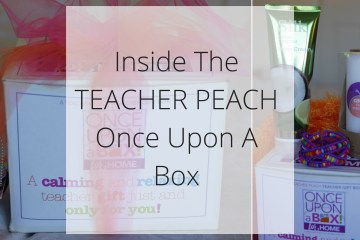 Teacher Gifts From Teacher Peach