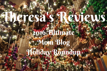 2016 Ultimate Mom Blog Holiday Roundup
