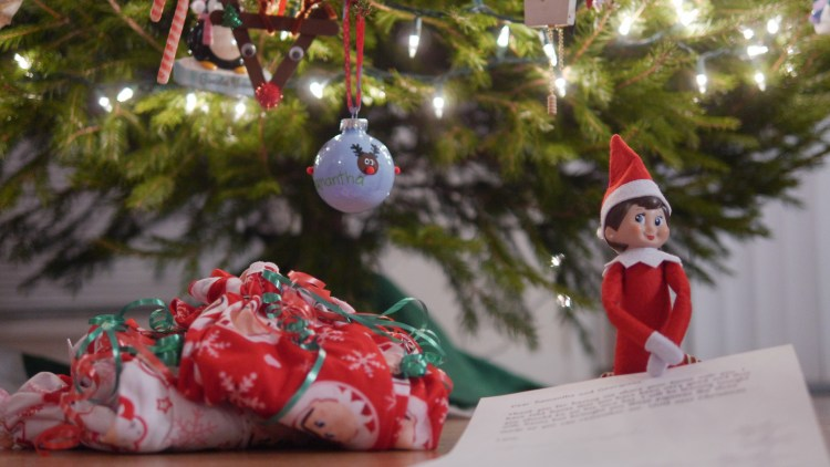 Theresa's Reviews - 2016 Christmas Day Celebrations